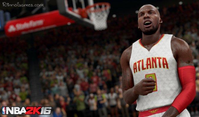 NBA 2k16 Download Free