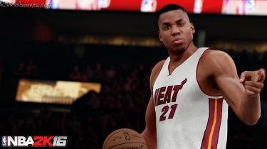 NBA 2k16 System Requirements