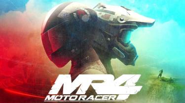 Moto Racer 4 Free Download