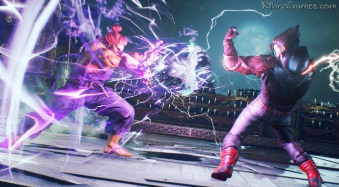 Tekken 7 Free Download