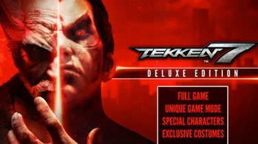 Tekken 7 PC Game Free Download