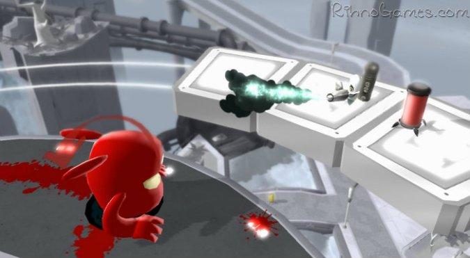 de Blob 2 for PC