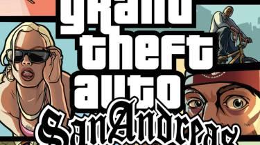 GTA SAN ANDREAS Free Download