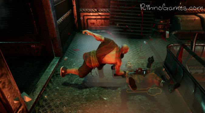 REDEEMER Game Download