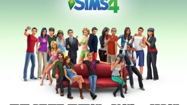The Sims 4 Download with all Expansion Packs