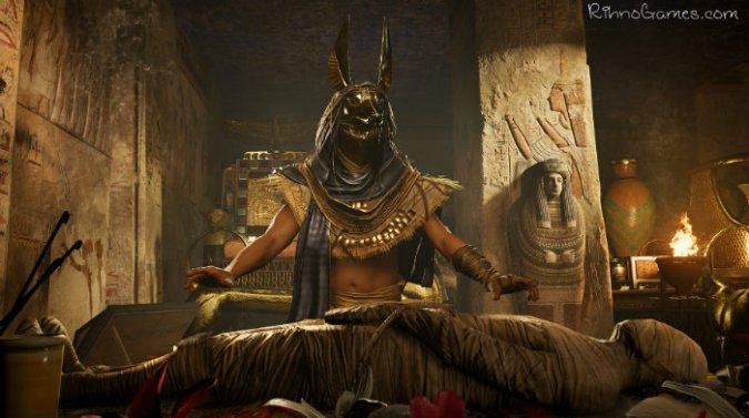 Assassins Creed Origins Download