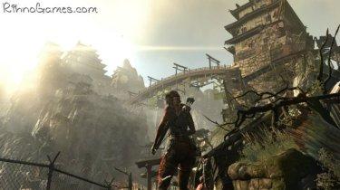Install Tomb Raider Game