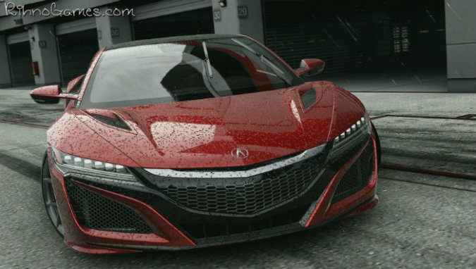 Project Cars 2 Free Download for PC