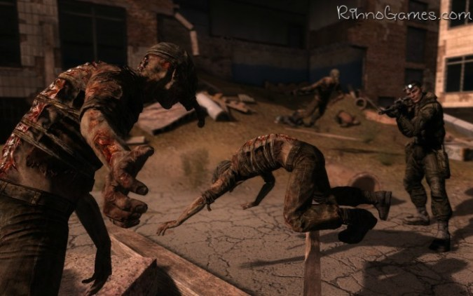 Stalker Call of Pripyat Download