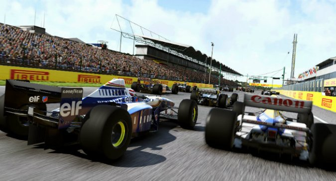 F1 2017 Game Download