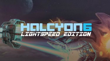 Halcyon 6 Lightspeed Edition Free Download