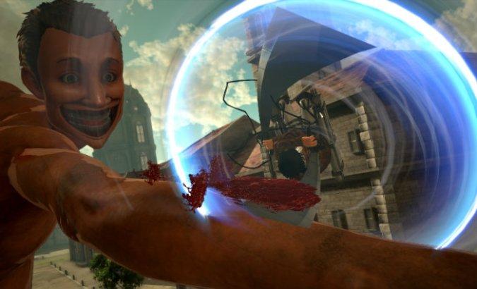 Attack on Titan 2 Download
