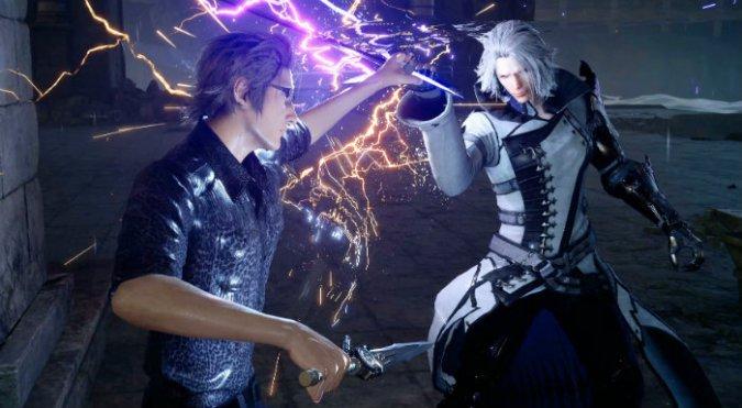 Download Final Fantasy XV
