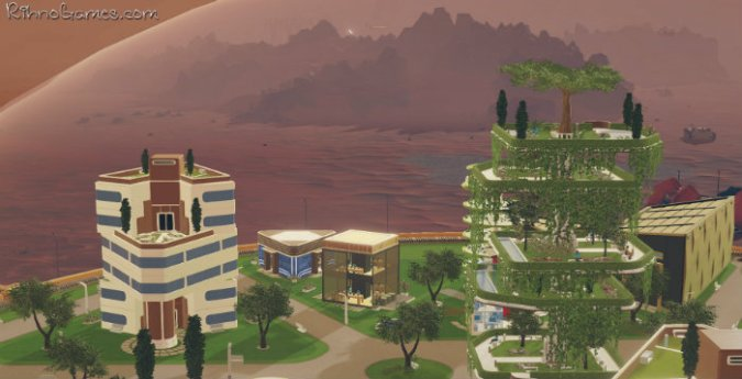 Download Surviving Mars
