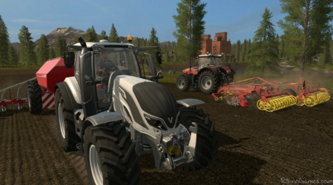 Farming Simulator 17 Download