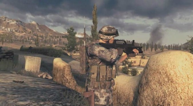 Operation Flashpoint Red River Download