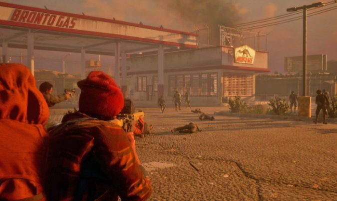 Download State of Decay 2