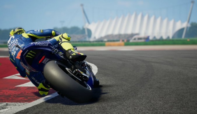 MotoGP 18 Free Download for PC