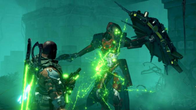 Download Immortal Unchained Free for PC