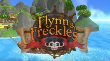 Flynn & Freckles Free Download