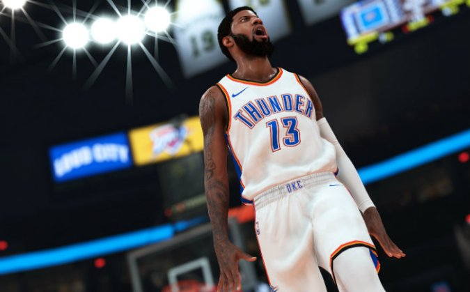 NBA 2k19 Torrent