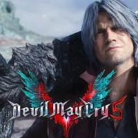 Devil May Cry 5 Free Download [Deluxe Edition]