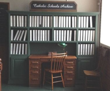 Catholic Schools Archive