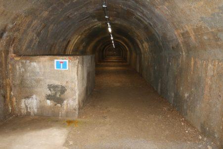 Otvoren vojni tunel (17)