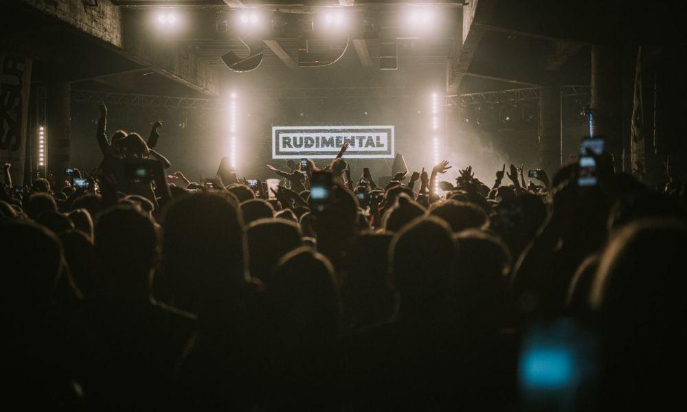 Rudimental sinoć 'zaludio' riječku publiku, večeras na SDF-u nastupaju Edo Maajka, Urban, Vatra i DJ Darius Syrossian