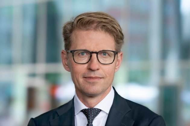 Sander Dekker | Rijksoverheid.nl