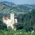 Rumänien Dracula-Schloss Törzburg