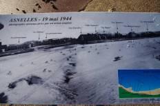 Asnelles 1944