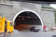 Tunnel Shahriston - chinesische Bauart - 5250m