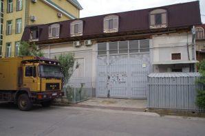 Das Green Hostel...