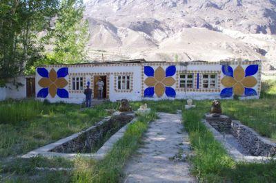 Pamir-Hausmuseum