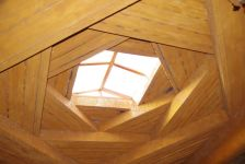 ...typische Dachfenster und Dachkonstruktionen...