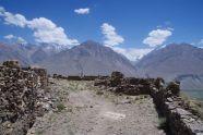 ...und hat eine Fläche von ca. 900m x 400m.