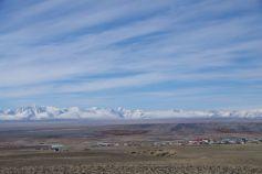 Ortopyk im Altai-Gebirge