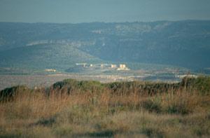 Saladin-Burg