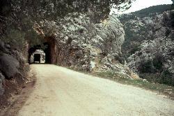 Im Nationalpark Sierra de Cazorla