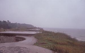 Ziemelu-Forti bei Liepaja