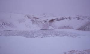 von Islands berüchtigtem Vulkan.