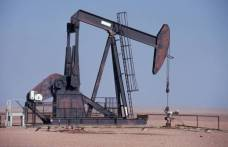 Hier wird noch Öl gefördert
