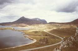 Loch Assynt