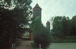 Schloss Panemunè