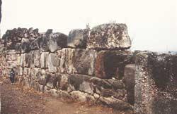 Ruinen von Tiryns
