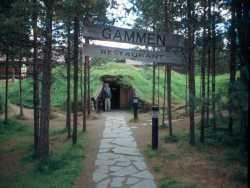 Restaurant in Karasjok