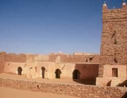 ...der maurischen Moschee...