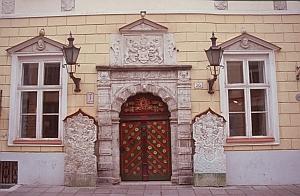 ... in Tallinn