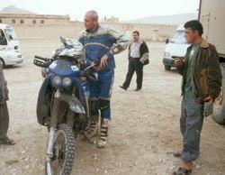 Deutsches Globetrottertreffen in Palmyra
